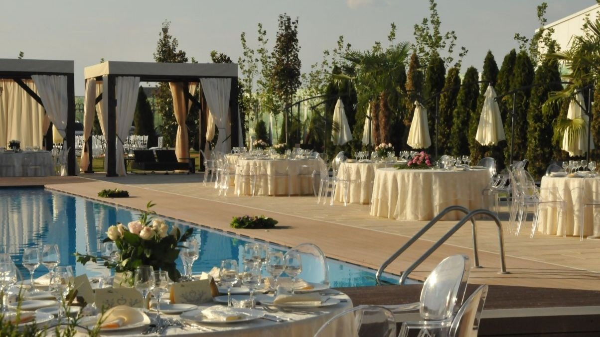 Ambasad Or events design by Aurelia Filip