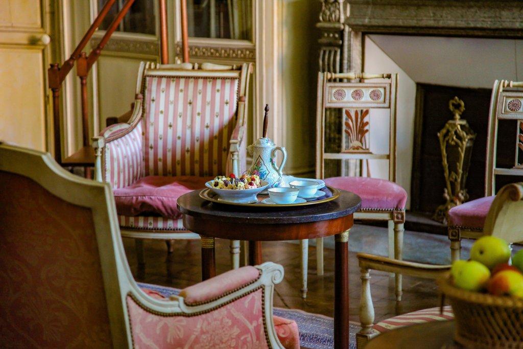 living elegant clasic in culori vii